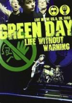 Live Without Warning/Live US & UK -99