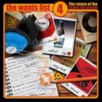 Want Lists Vol 4