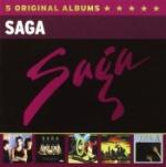 5 Original Albums (Import)