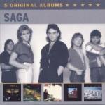 5 Original Albums 2 (Import)
