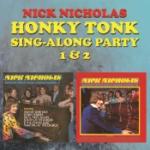 Honky Tonk Sing-along Party 1+2