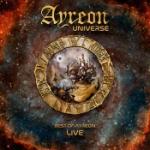 Ayreon universe/Best of.../Llive 2018