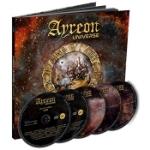 Ayreon universe/Best of live (Earbook)