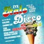 Zyx Italo Disco New Generation vol 12