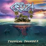 Tropical thunder 2021