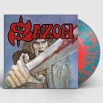 Saxon (Splatter/Ltd)