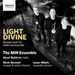 Light divine 2018