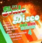 Zyx Italo Disco Spacesynth 4