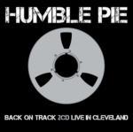 Back On Track / Live In Cleveland
