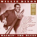 Walkin` the blues
