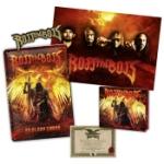 By blood sworn (Boxset/Ltd)