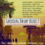 Lousiana Swamp Blues 2