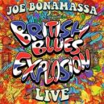 British blues explosion Live 2018