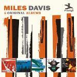 5 original albums 1956-61