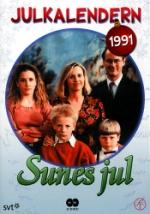 Sunes jul / Julkalendern 1991