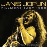 Fillmore East 1969 (Broadcast)