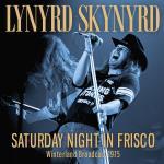 Saturday Night In Frisco (Broad)