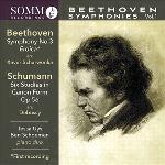 Symphonies Vol 1 (Arr For Piano)