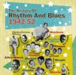 History Of Rhythm & Blues 1942-52