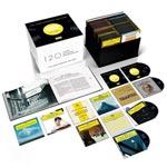 Deutsche Grammophon / 120 Anniversary Edition