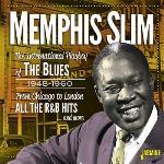 International Playboy Of The Blues