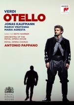 Otello (Kaufmann Jonas)