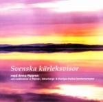 Svenska Kärleksvisor