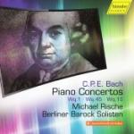 Piano Concertos Vol 5