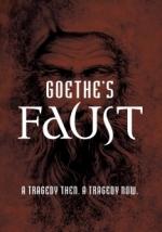 Goethe`s Faust