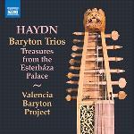Baryton Trios