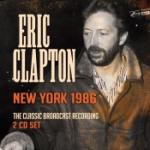 New York 1986 (Live broadcast)