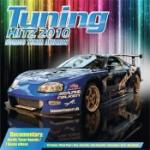 Tuning Hitz 2010 - Nordic Tuner Awards