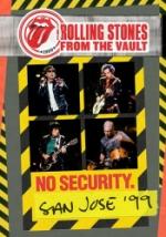 No security / San Jose `99