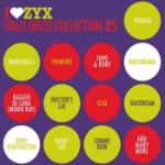 Zyx Italo Collection 25