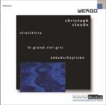Streichtrio/Le Grand Ciel Gris