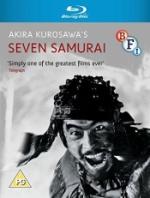 Seven Samurai (Import)