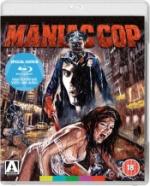 Maniac Cop (Import)