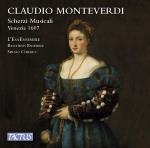 Scherzi Musicali / Venezia 1607