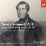 Complete String Quartets Vol 2