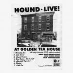 Live! At Golden Tea House