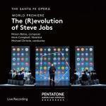 The (R)evolution Of Steve Jobs