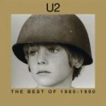 Best of U2 1980-1990