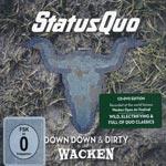 Down Down & Dirty at Wacken 2017