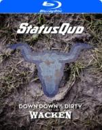 Down down & dirty at Wacken (Ltd)