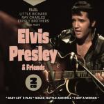 Elvis Presley & Friends