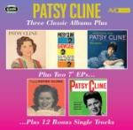 Three classics albums plus 1957-62
