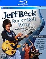 Rock`n`roll party honouring Les Paul