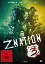 Z Nation - Staffel 3