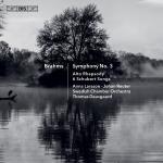 Symphony No 3 / Alta Rhapsody / etc