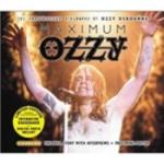 Maximum Ozzy (Music+Spoken Word)